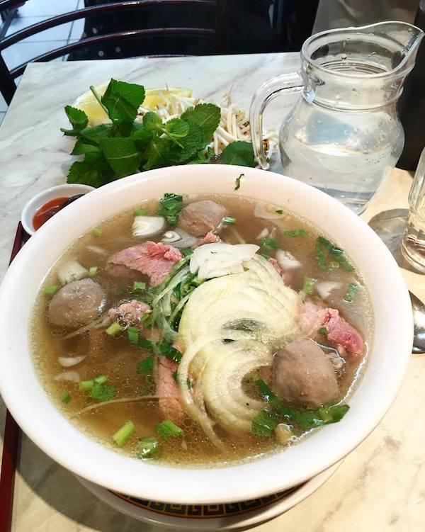 vietnamese food in paris