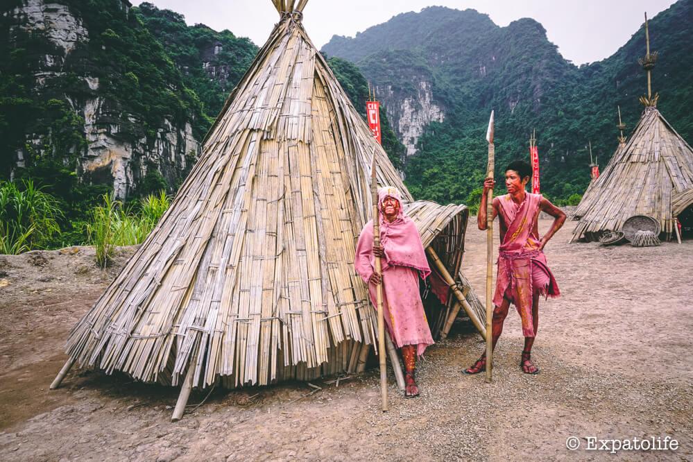 best things to do in Ninh Binh Trang An