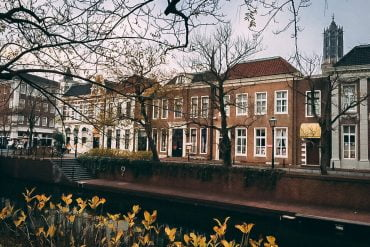 best things to do in Huis Ten Bosch in one day