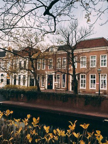 best things to do in Huis Ten Bosch in one day