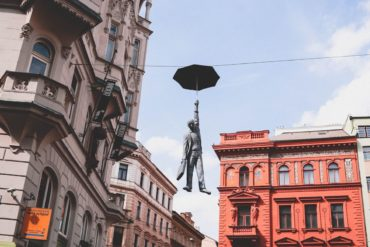 expat living in Prague Czech Republic