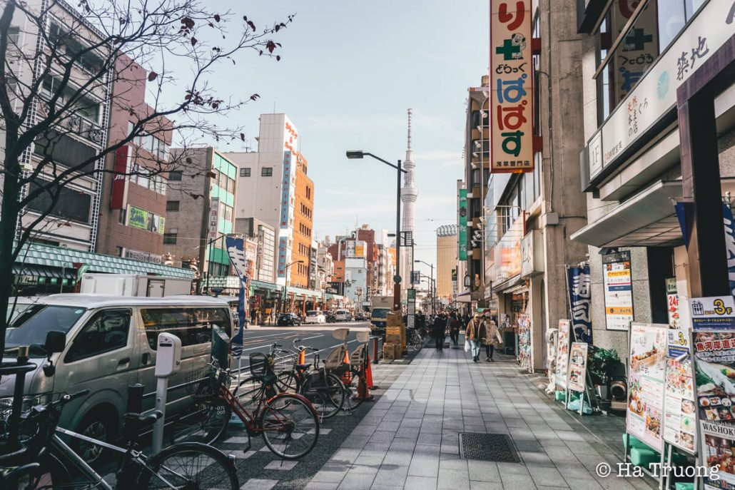 my first solo trip to tokyo 3 days in tokyo itinerary expatolife