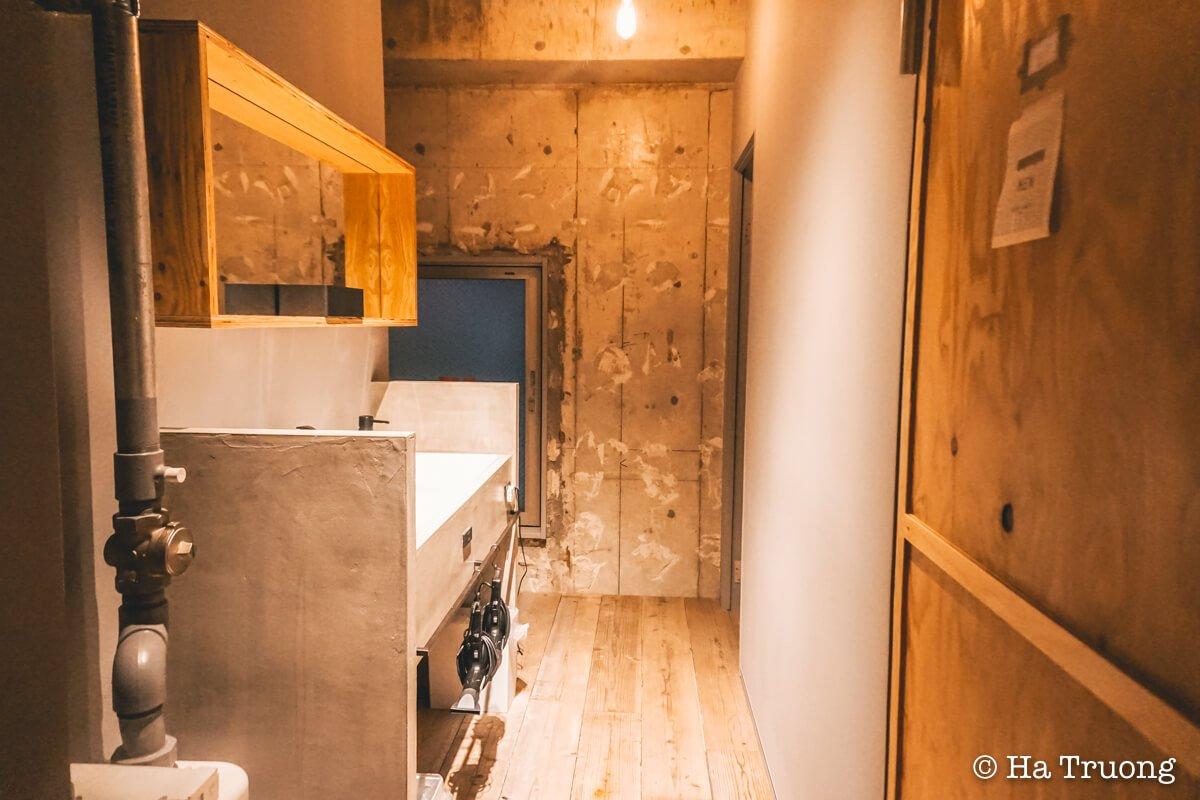 Best hostel to stay in Tokyo