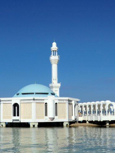 expat living in Jeddah