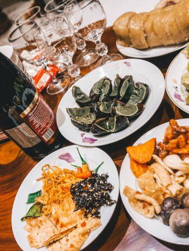 Tet food holiday Vietnam