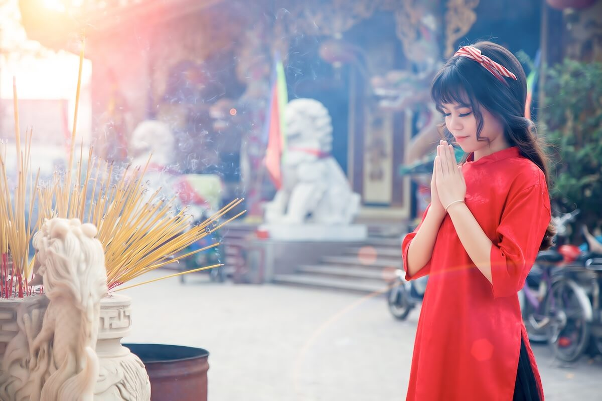 things to do on Tet Holiday Lunar New Year Vietnam
