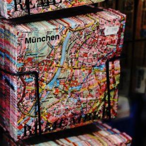 living in Munich