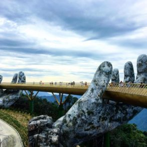 things to do in Ba Na Hills Da Nang Vietnam