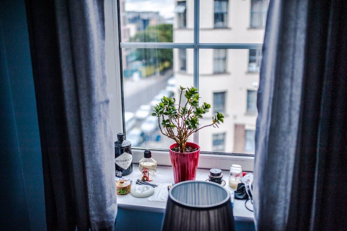 expat living in Dublin Ireland