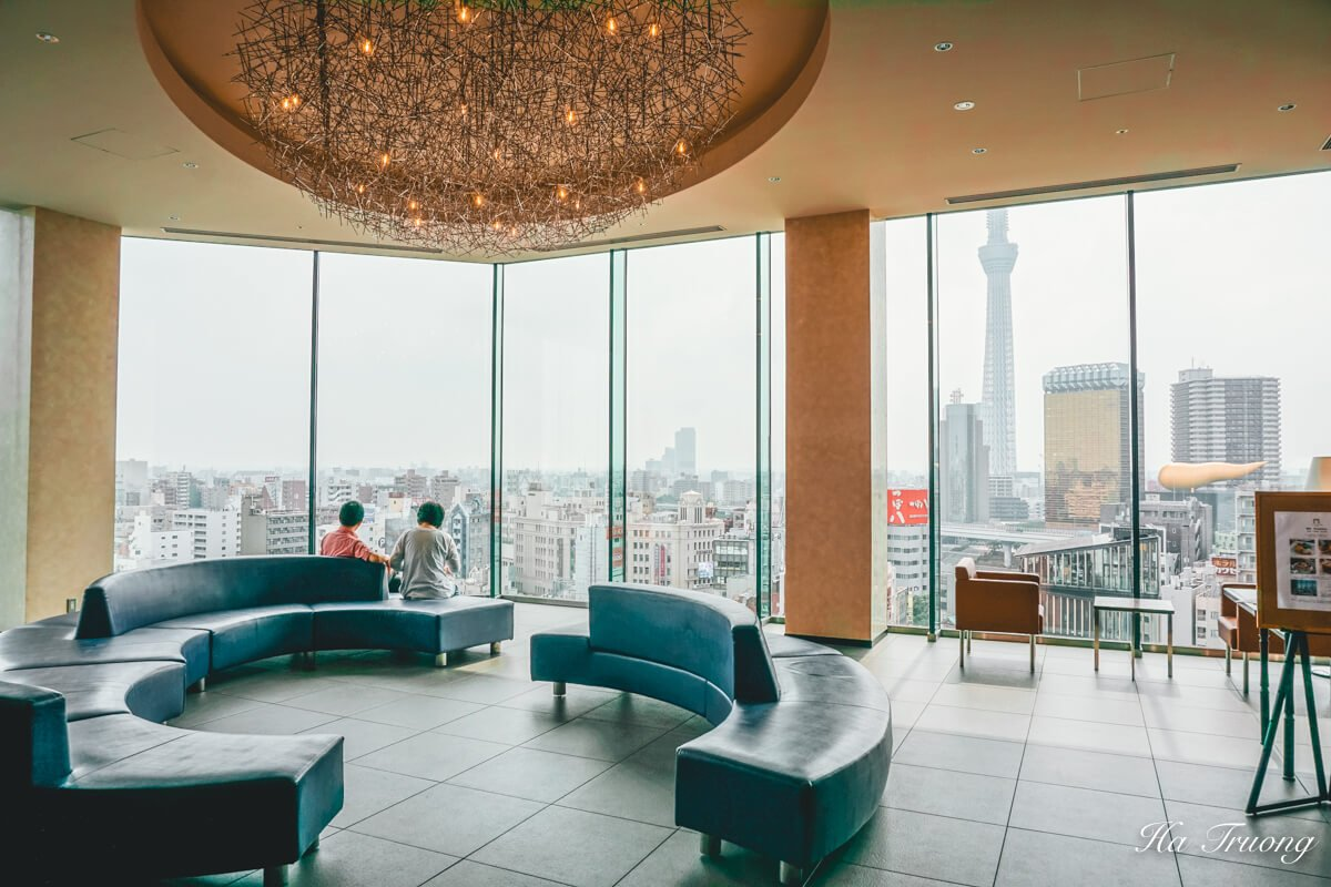 places to stay in Tokyo hotels