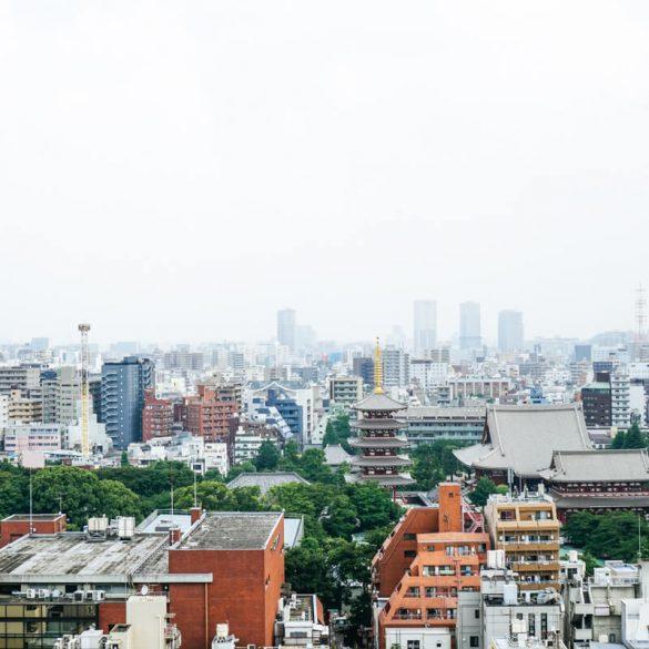 The Gate Hotel Asakusa Tokyo