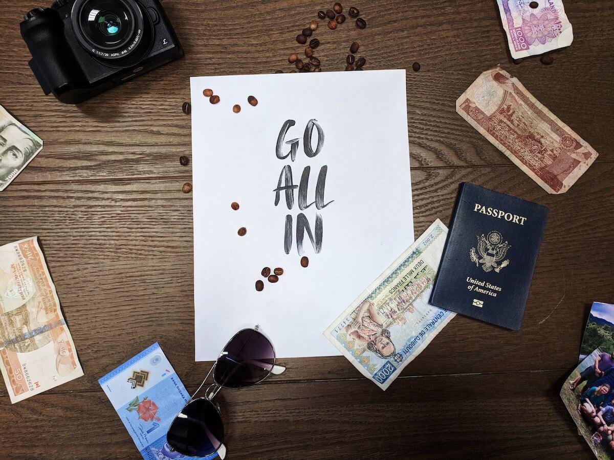 apply for visa to Vietnam