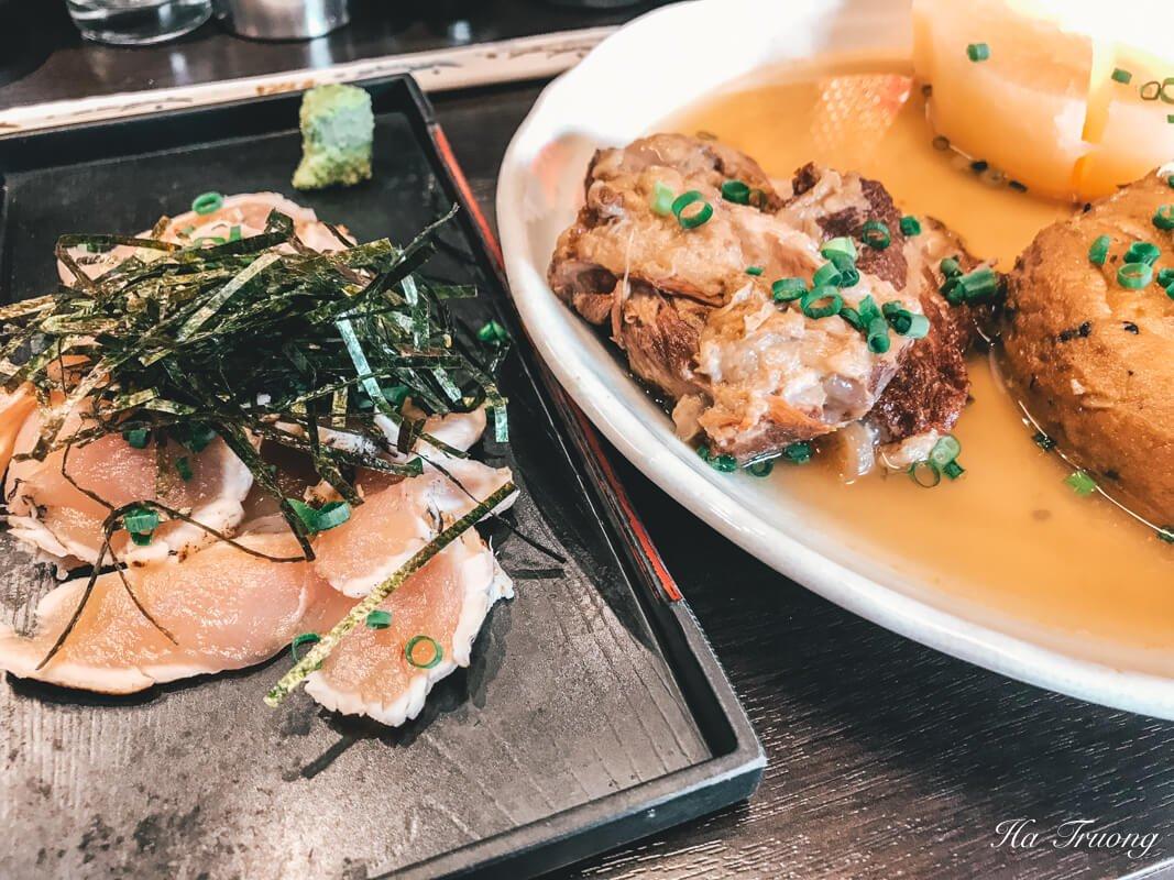 weird Japanese food