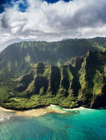 living in Hawaii