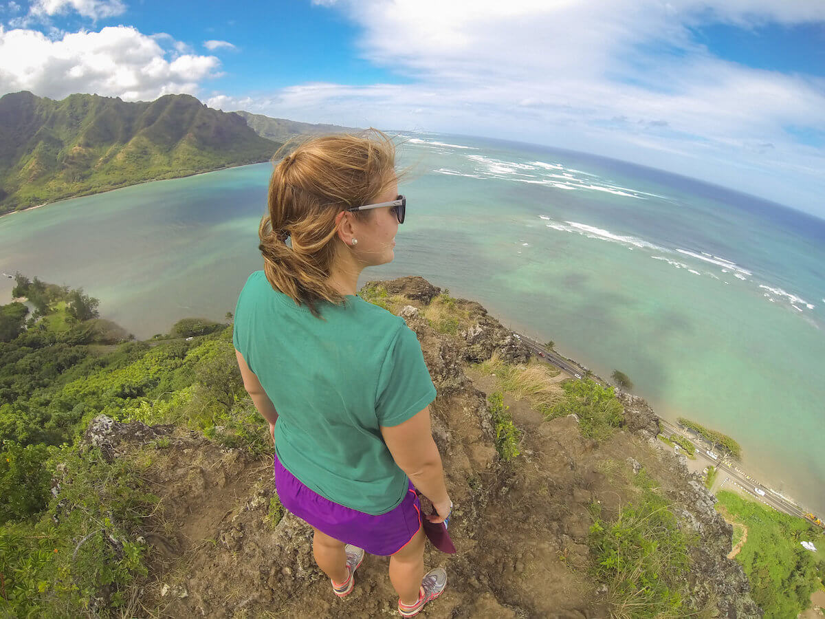 expat living in Hawaii vacation