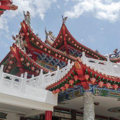 expat living in Kuala Lumpur Malaysia