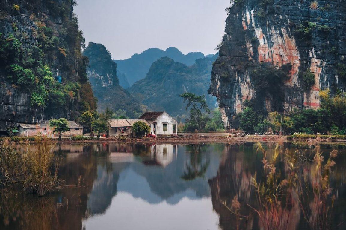 plan a trip to Vietnam travel