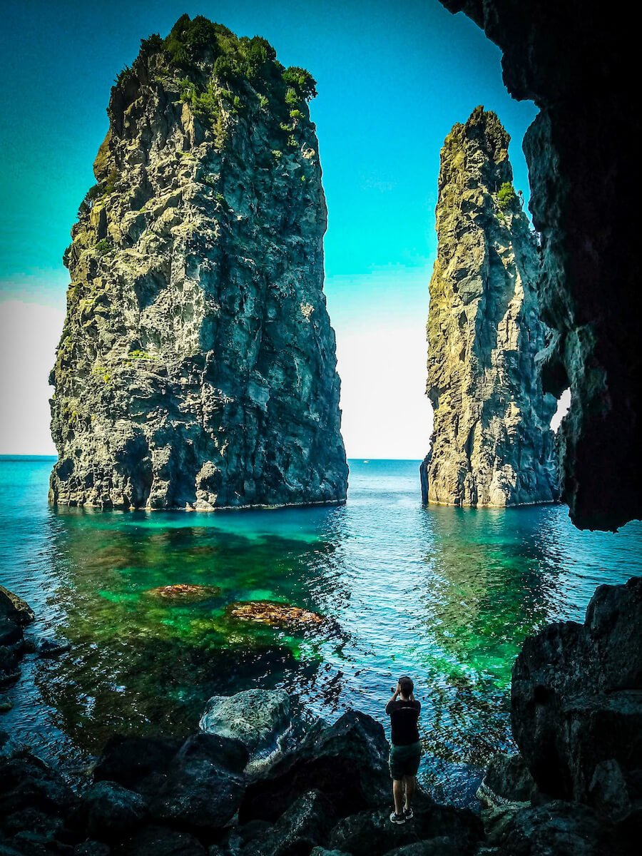 best things to do on Ulleungdo Korea