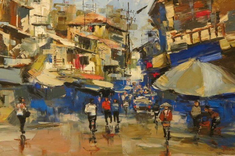 best things to do in Hanoi Old Quarter