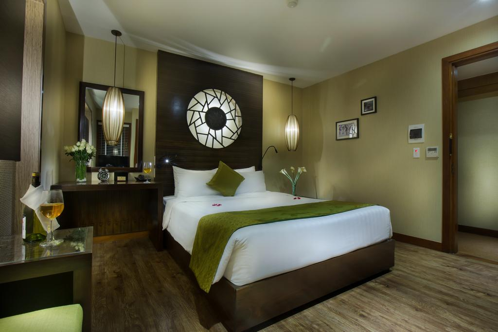 best Hanoi hotels