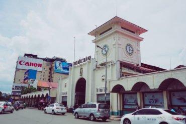 best time to visit Saigon Vietnam