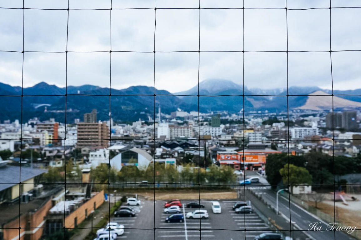 best things to do in Beppu onsen Oita Japan