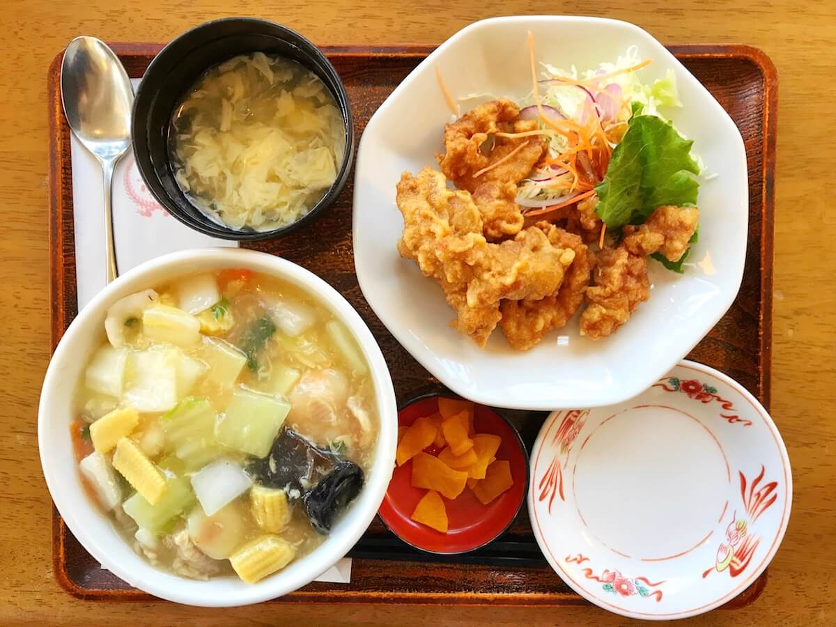 places to eat in Beppu - Toriten Beppu restaurants