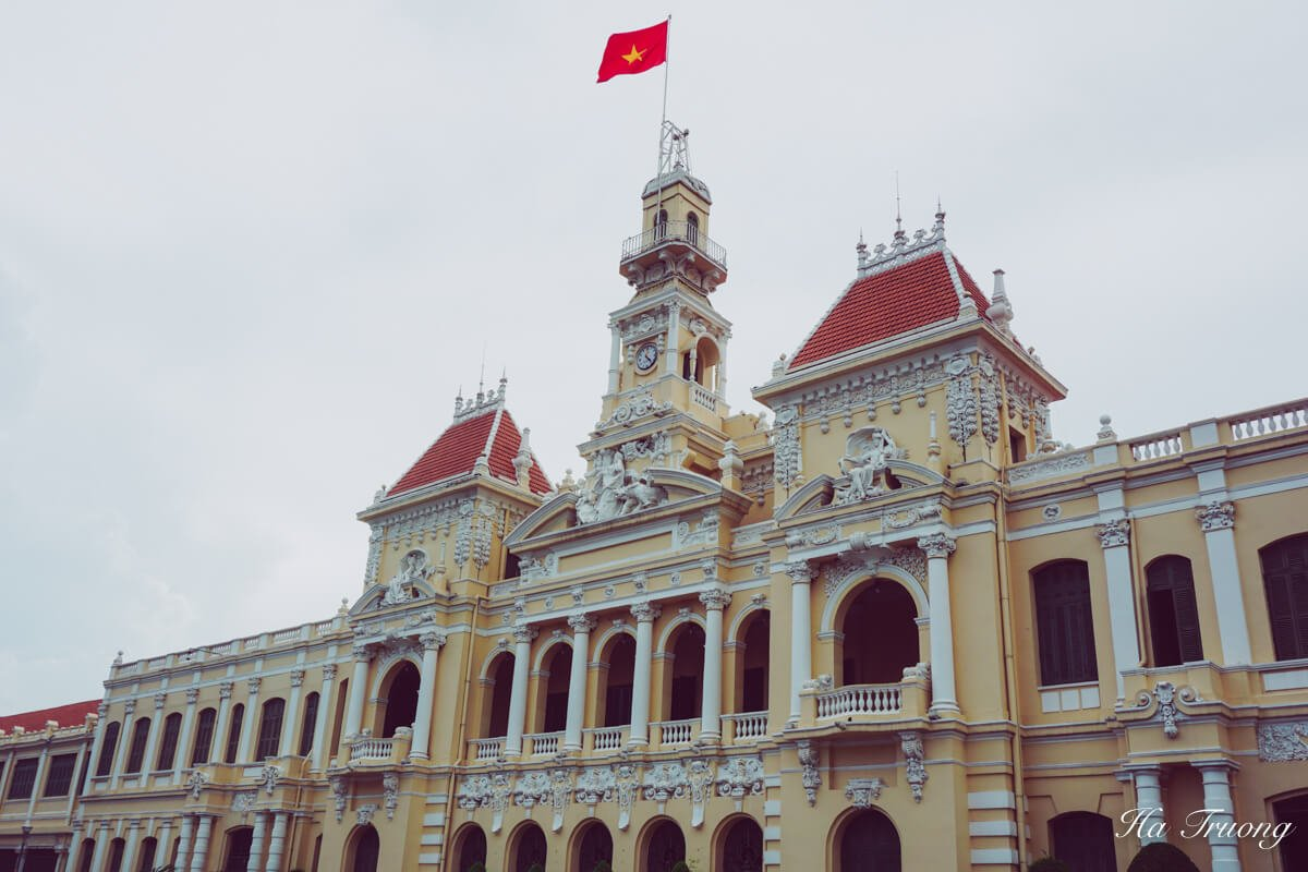 best things to do in Saigon Vietnam