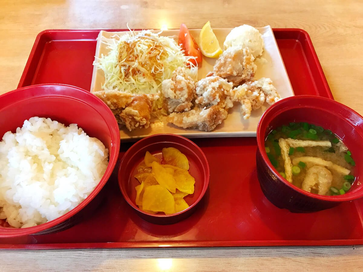 places to eat in Beppu restaurants