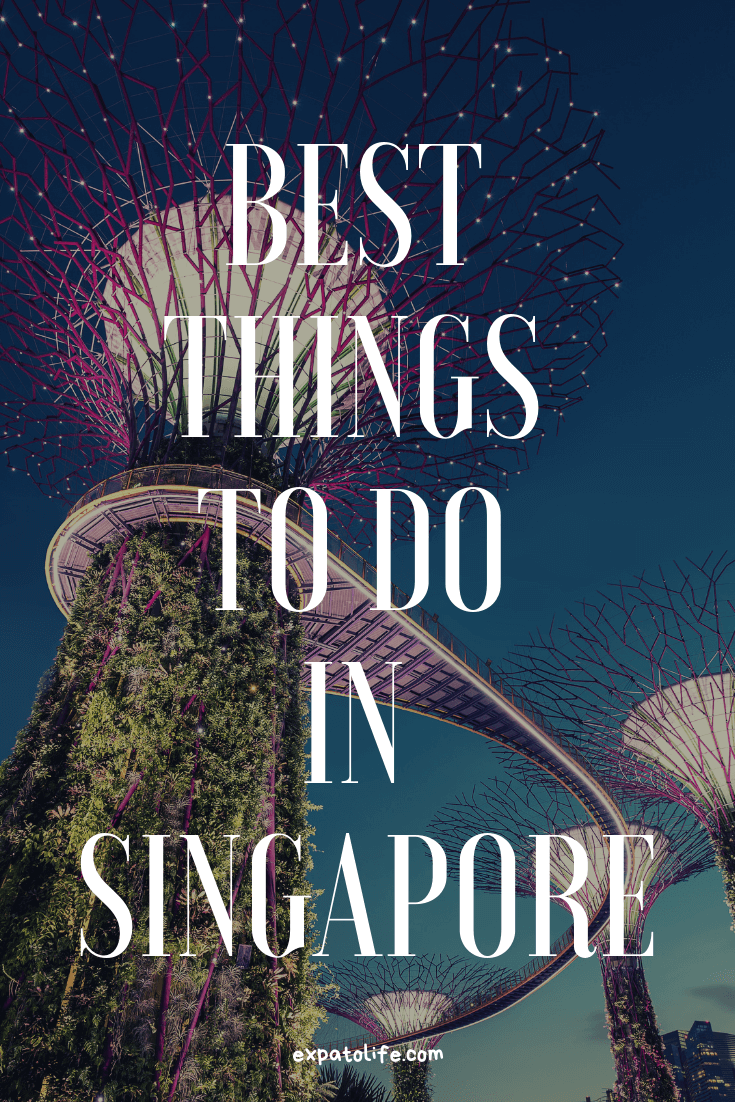 Planning to visit Singapore? What are the best things to do in Singapore? Read our Singapore Travel Guide to find out best places to visit in Singapore, where to eat in Singapore and accommodation in Singapore. A perfect Singapore itinerary with insider tips for what to do during three days in Singapore. #Singapore #singaporetravel #asiatravel #traveltips #traveldestinations