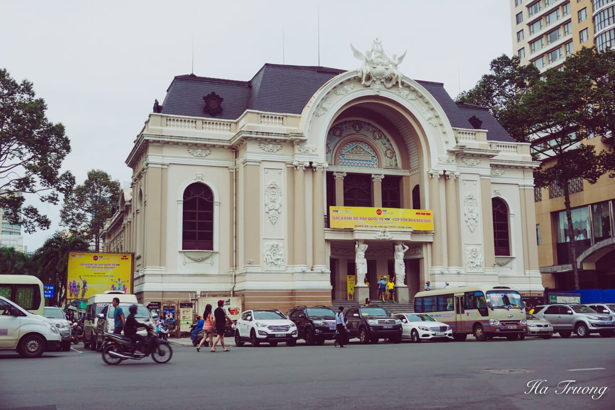 best things to do in Ho Chi Minh Saigon Vietnam