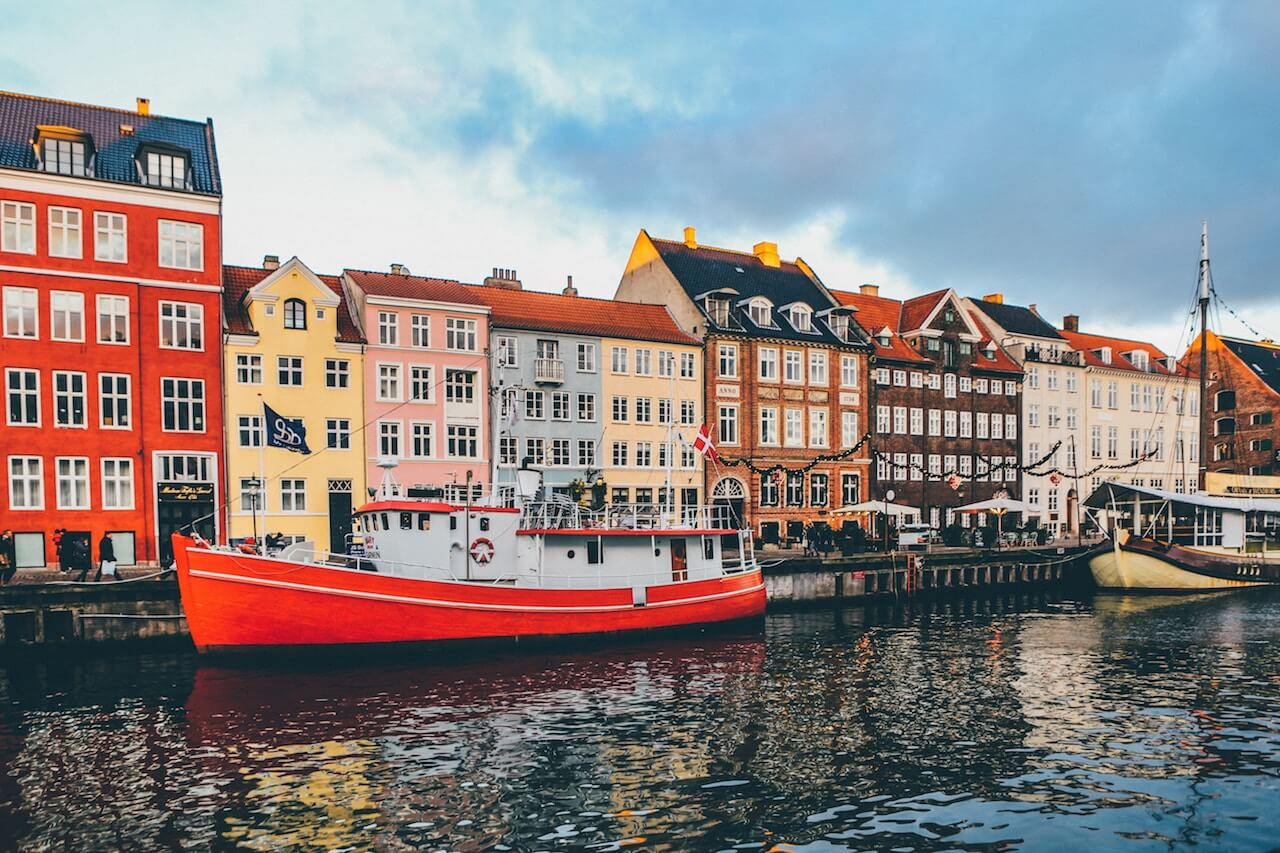 what to do in Copenhagen Nyhavn