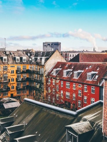 best free things to do in Copenhagen Denmark