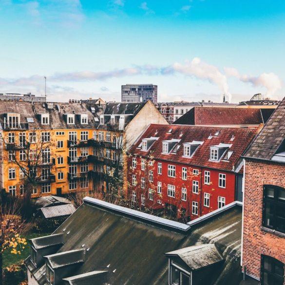best free things to do in Copenhagen Denmark