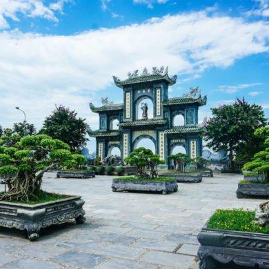 Best things to do in Da Nang Vietnam