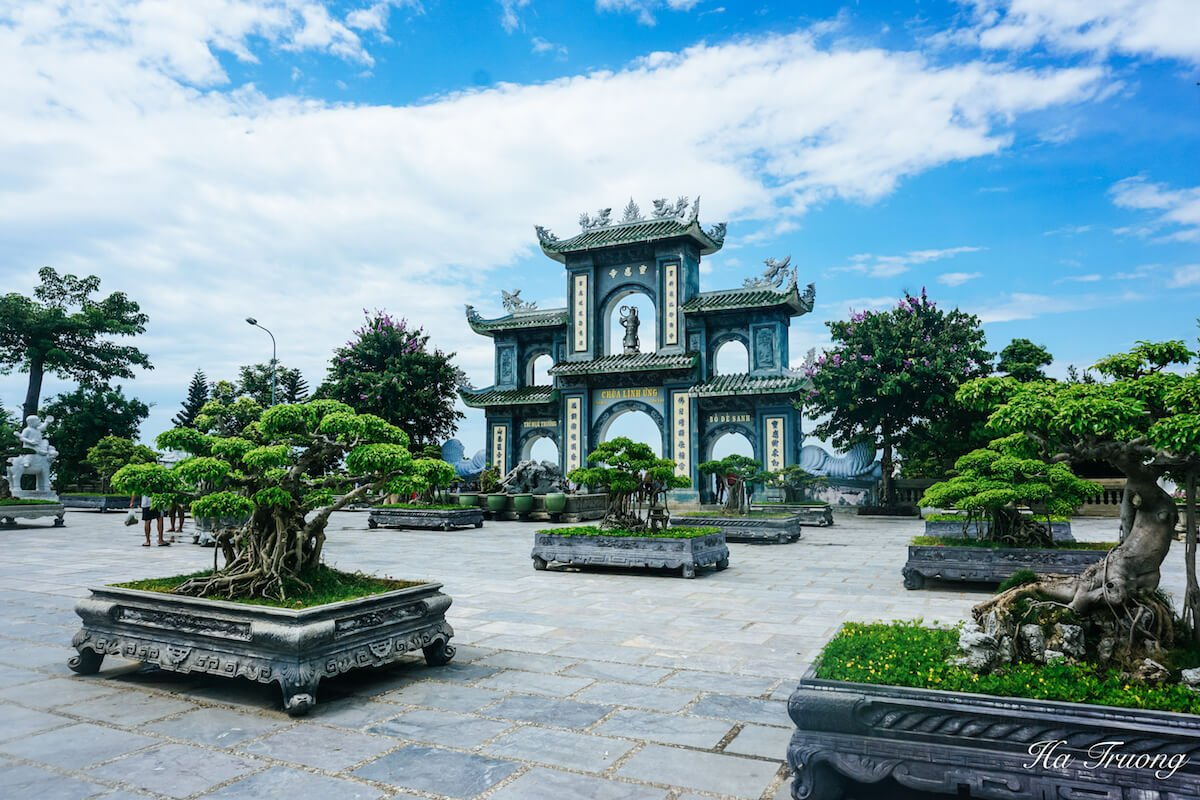 Best things to do in Da Nang Vietnam