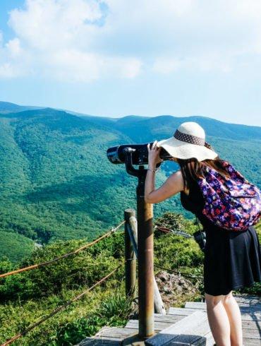 solo travel South Korea tips