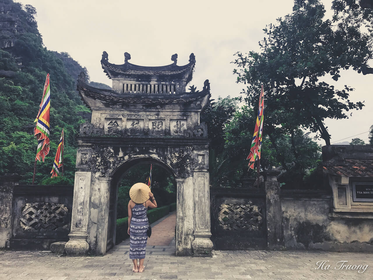 best places to visit in Ninh Binh Vietnam