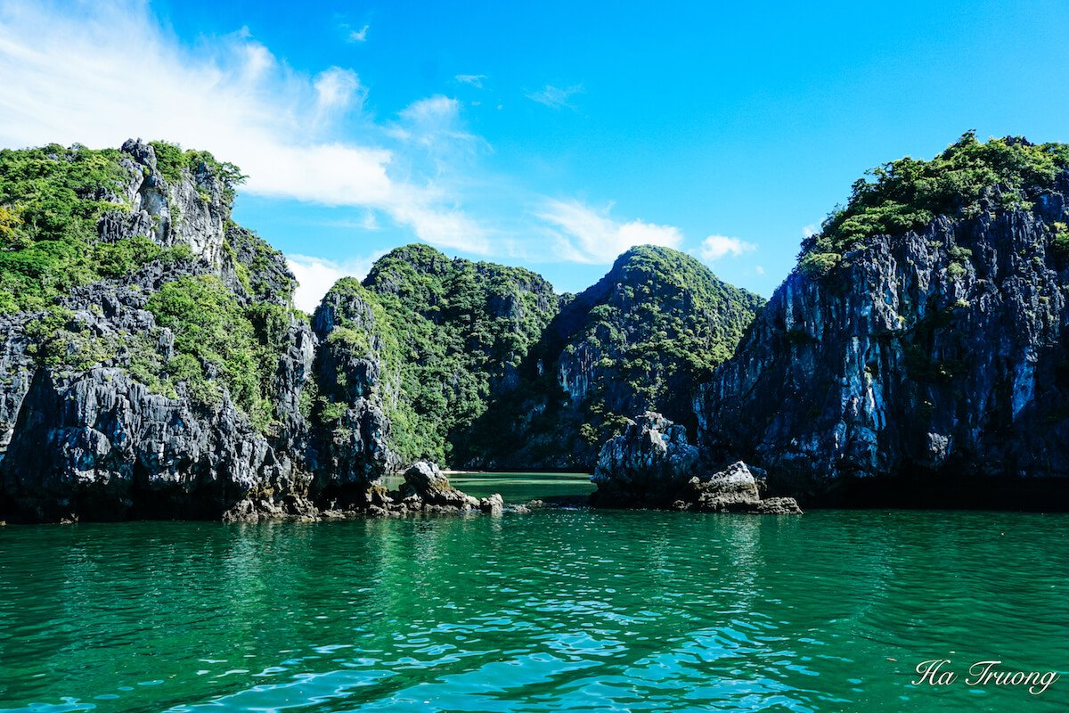 best things to do in Cat Ba Lan Ha Bay