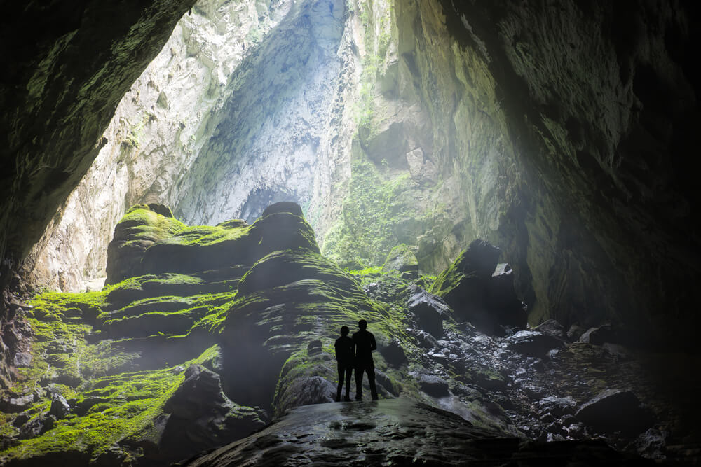 best places to visit in Phong Nha Ke Bang Son Doong cave