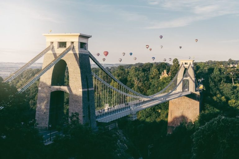 expat living in Bristol moving to England