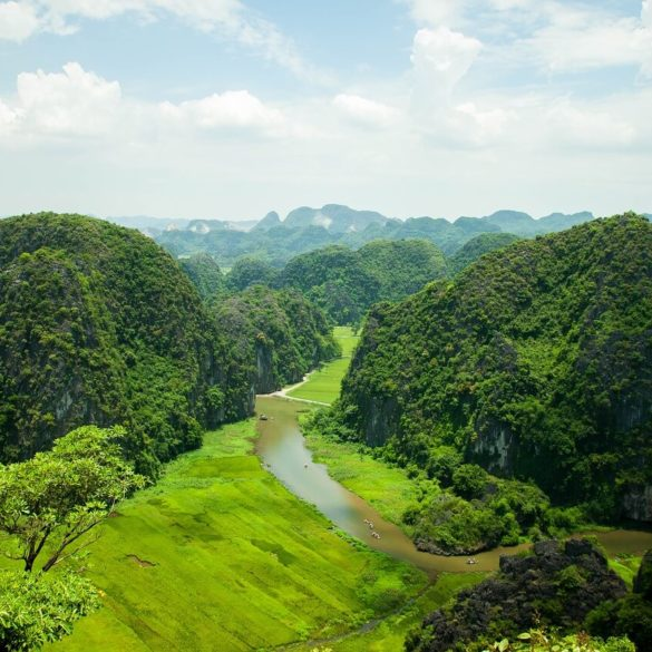 best things to do in Ninh Binh Vietnam