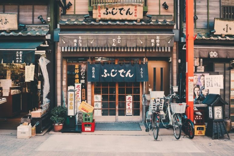 best things to do in Tokyo on a budget