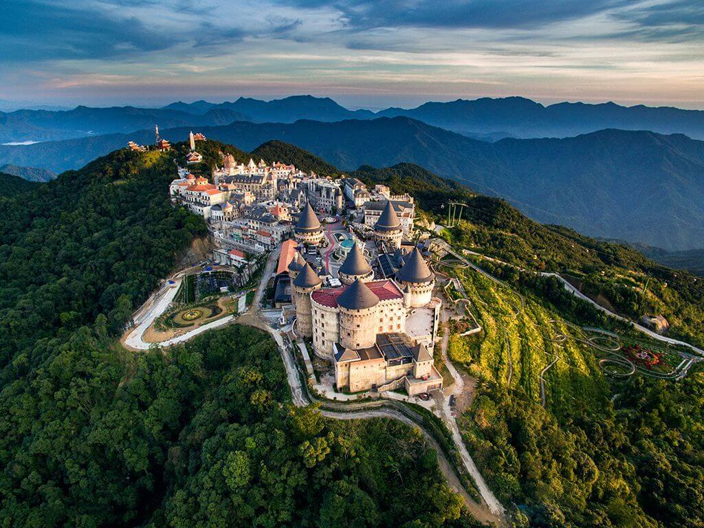 best things to do in Ba Na Hills