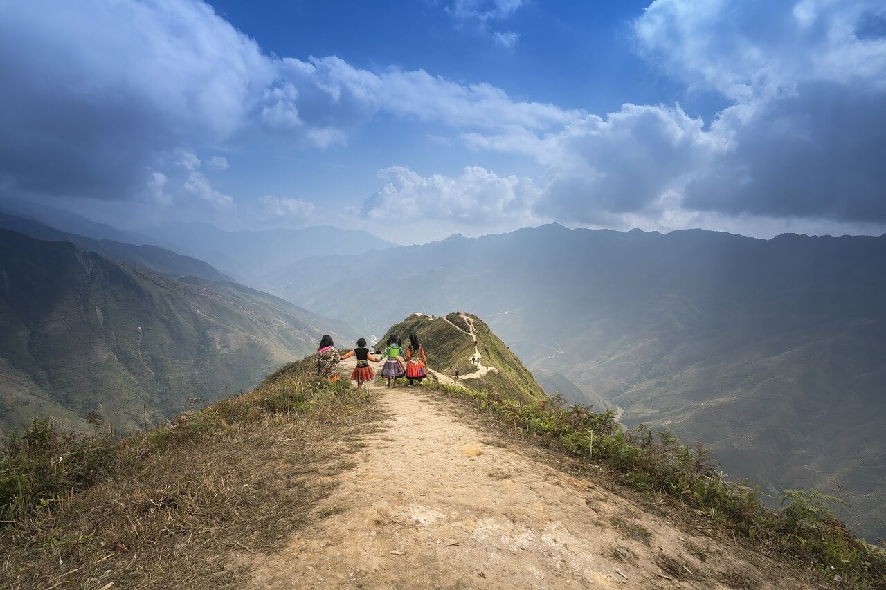 best things to do in Ha Giang Vietnam