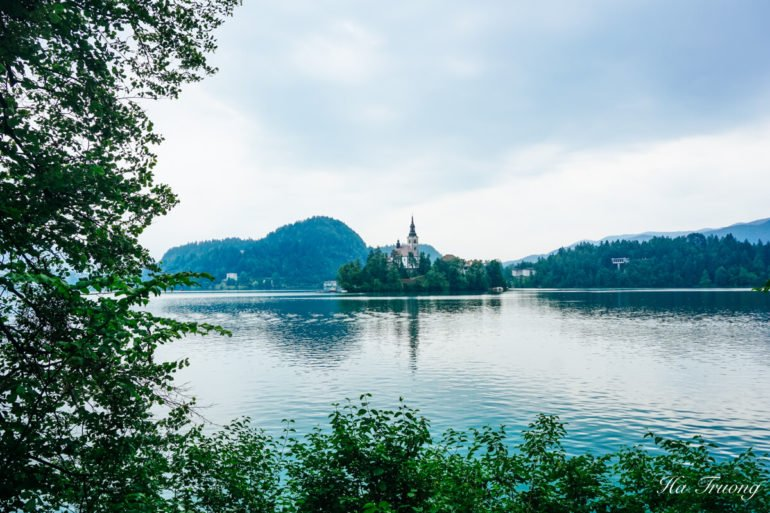 best things to do in Lake Bled Slovenia