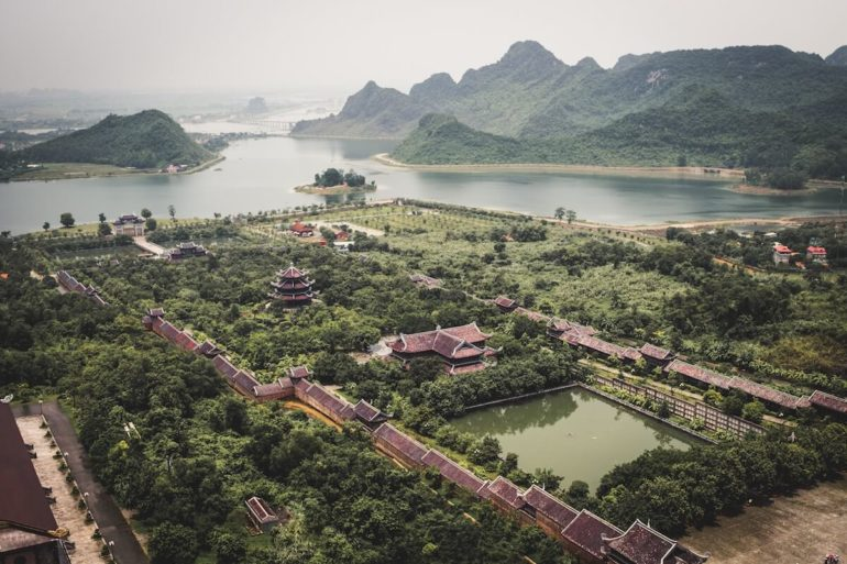 best time to visit Ninh Binh Vietnam