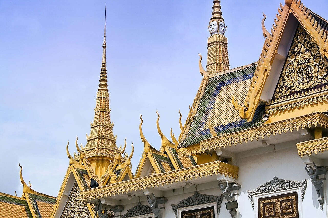 best things to do in Phnom Penh Cambodia