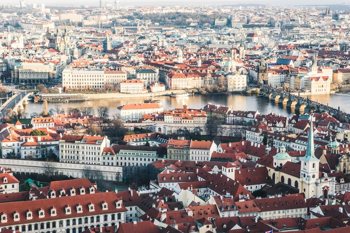 best places to visit in Prague