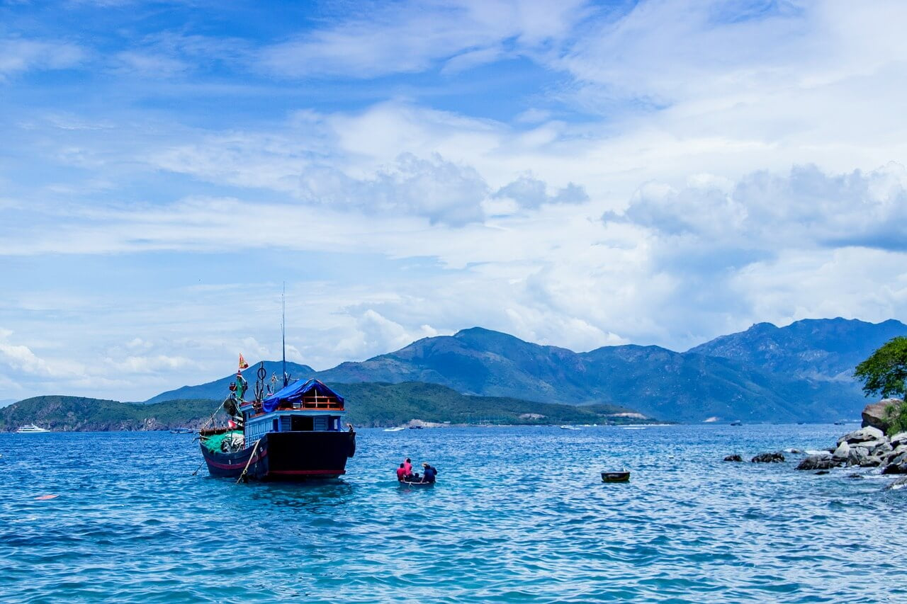 best places to visit near Ho Chi Minh city